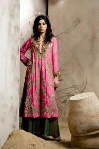 winter collection for girls by Tena durrani (3)