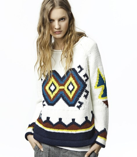 Zara TRF Fall/Winter Collection 2011_06