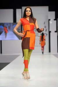kamiar rokni's collection at sunsilk fashion week (2)