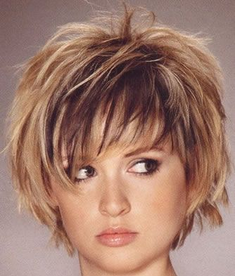 Short Hairstyles For Women 2011-12