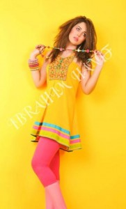 Dresses for girls by ibrahim hanif (4)