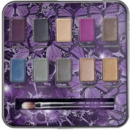 Urban Decay Makeup Collection 2011_02