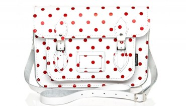 Zatchels Polka Dot Handbag Collection 2011_01