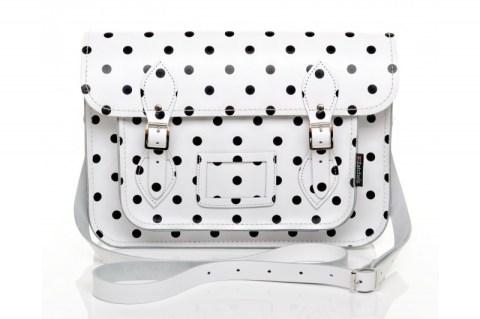 Zatchels Polka Dot Handbag Collection 2011_04