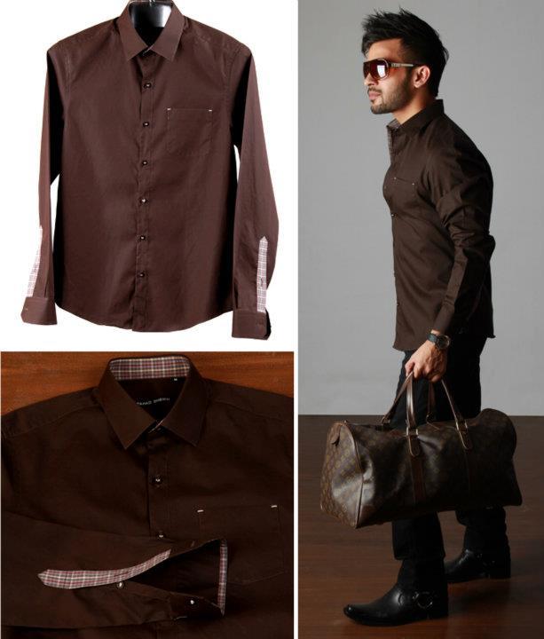 Smart Shirts For Men By Fs Clothing Brand 003  Stylepk