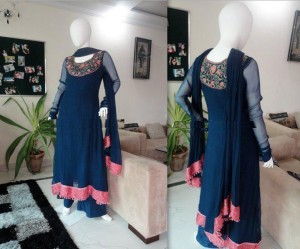 party dresses for girls by stylish fashion (6)