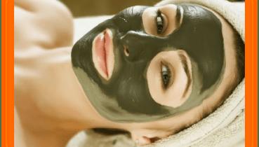 Black-strap Molasses Homemade Mask