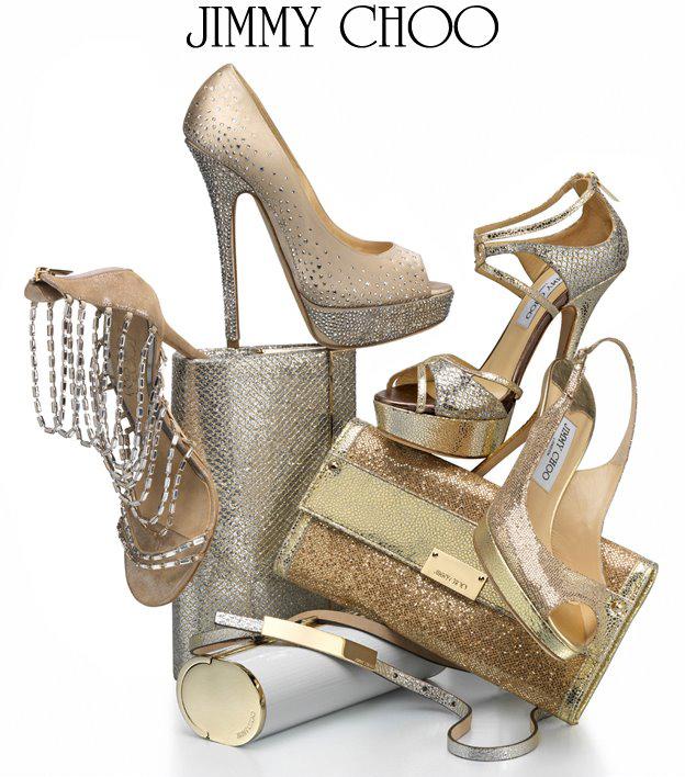 Jimmy Choo Latest Fashion Sandals for