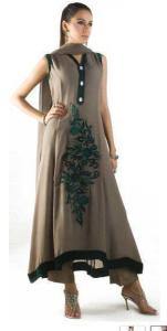 casual and party dresses for girls by sanz collection (3)