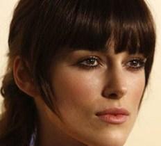 Celebrities Hairstyle,Bangs On Straight Hair_04