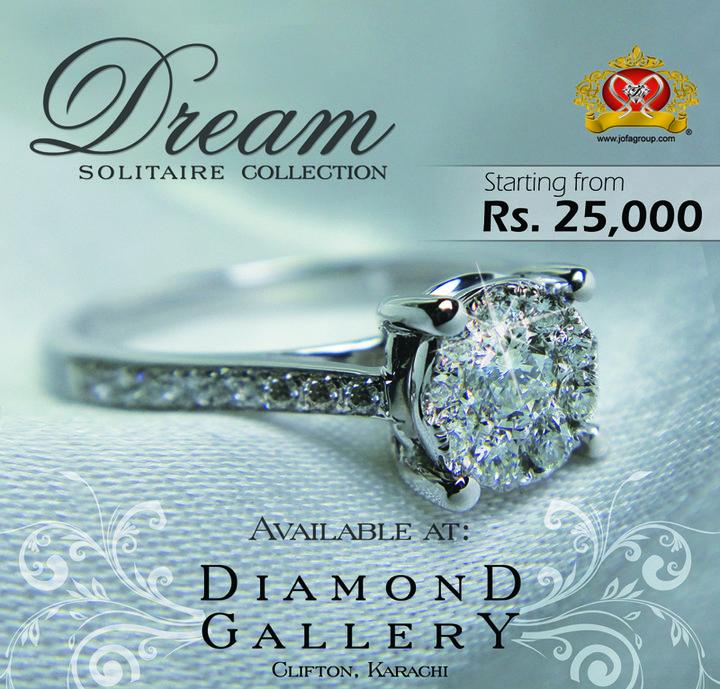 Diamond Ring Price In Pakistan Today