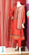 junaid jamshed lawn collection 2012 (19)
