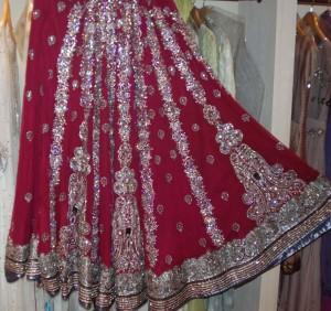 bridal & party wear dresses 2012 by lajwanti (5)