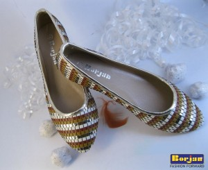Latest shoes collection 2012 for girls (4)