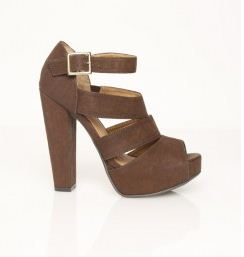 Indie Style Vegan Shoes by SwayChic (2)