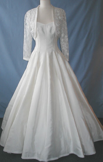 Bridal Gowns For Your Big Day (8)