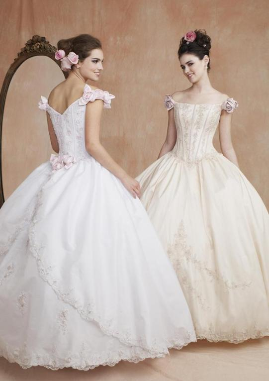 Bridal Gowns For Your Big Day (2)