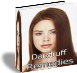 Homemade Remedies For Dandruff Prevention (1)