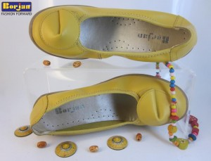 Latest shoes collection 2012 for girls (9)