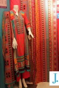 junaid jamshed lawn collection 2012 (5)