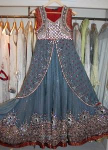 bridal & party wear dresses 2012 by lajwanti (2)