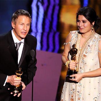 Oscar Winner - Sharmeen Obaid (3)