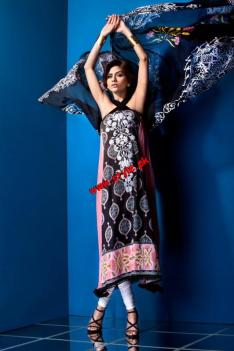 Latest Lawn Collection For Summer By Mahnoush 2012-006