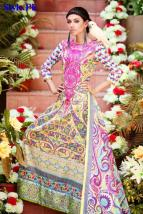Latest Lawn Prnts For Summer By Nomi Ansari 2012-005