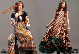 Latest Libas & Riwaj Lawn Collection For Summer 2012-014