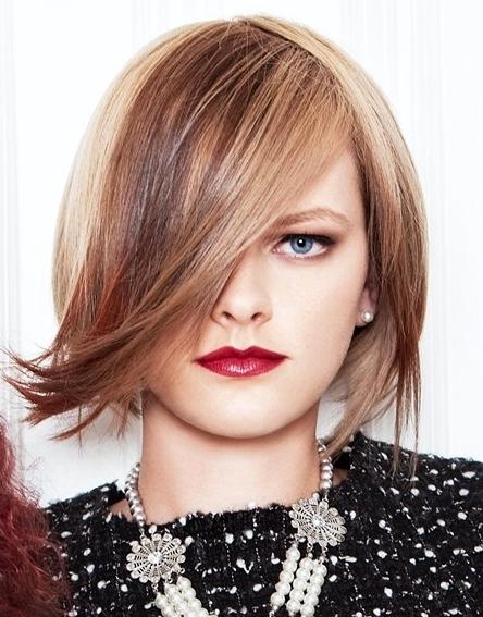 Super Stylish Hair Highlights Ideas  _002