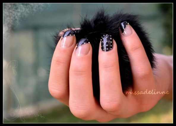 Tips for A Perfect Nail Art (7)
