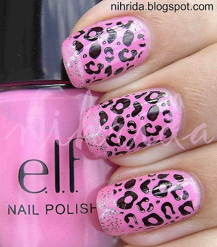 Tips for A Perfect Nail Art (6)