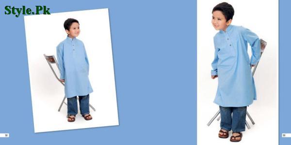 Latest Summer Kurta Collection By Naqsh Prince 2012-009