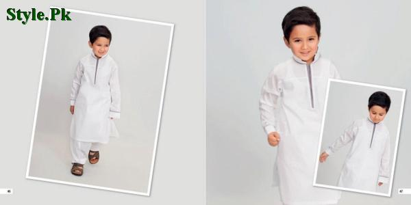 Latest summer Collection For Boys By Nishat Linen 2012-006