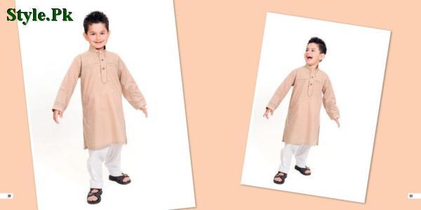 Naqsh Prince Kids Wear By Nishat Linen For Summer 2012-002