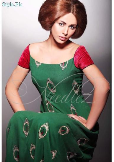 Needlez by Shalimar Latest Summer Collection For Women 2012-010