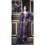 Subhata Embroidered Lawn dresses 2012 by Shariq Textiles (12)
