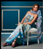 Subhata Embroidered Lawn dresses 2012 by Shariq Textiles (7)