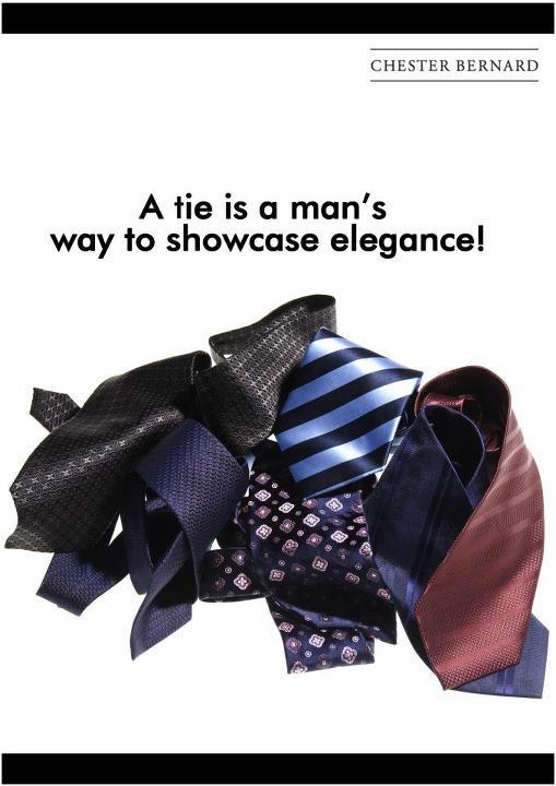 Chester Bernard Summer 2012 Collection for Men (4)