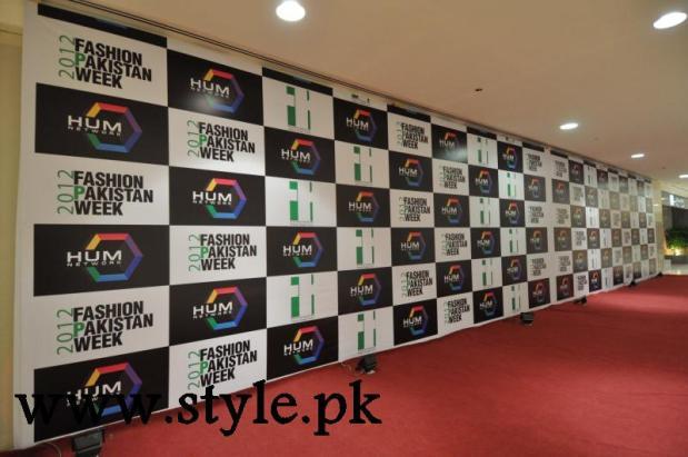 Fashion Designers In Fashion Pakistan Week 2012 (3)