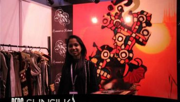 PFDC Sunsilk Fashion Week 2012 - Behind the Screen! (28)