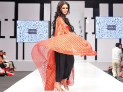 Sunsilk PFDC Fashion Week 2012, Day 1 (28)