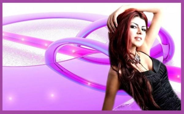 Ayesha Gillani Pictures - Miss Pakistan Ayesha Gilani