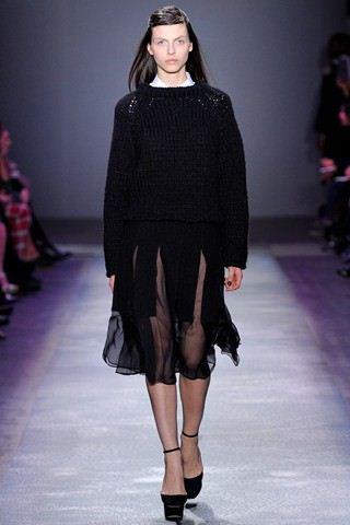Giambattista Valli Ready to Wear Collection 2012-13_05