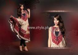 House Of Ittehad Summer 2012 Latest Chiffon Collection 005