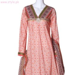 Junaid Jamshed Latest Summer Lawn Collection 2012 002