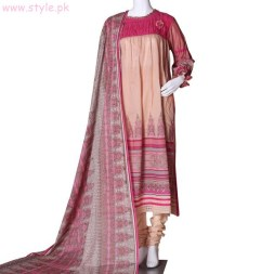 Junaid Jamshed Summer 2012 Latest Lawn For Women 006