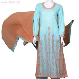 Latest Junaid Jamshed New Arrivals Of Lawn For Women 2012 013