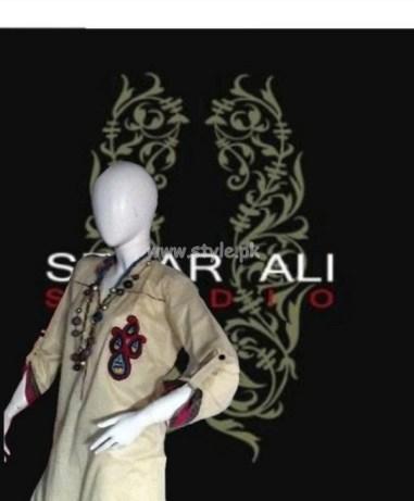 Sehar Ali Summer 2012 Latest Collection For Women 007