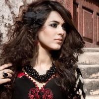 Pakistani sexy model Ayyan Ali